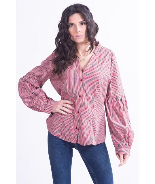 striped Shirt Emme Marella