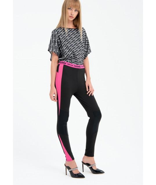 Pantaloni Leggings Fracomina