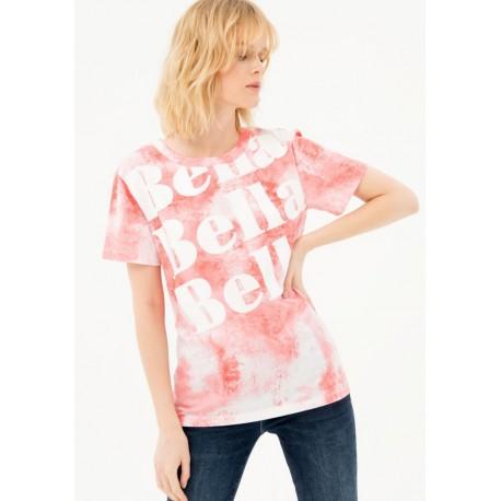 T-Shirt Bella Fracomina