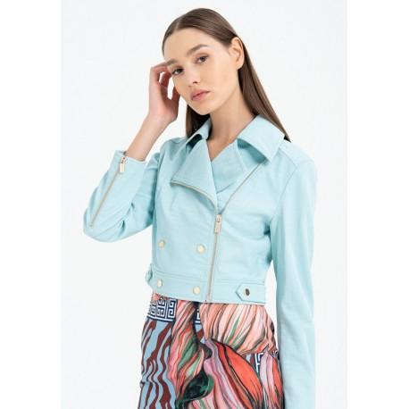 Fracomina Chiodo jacket