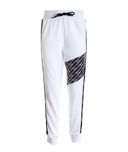 Tracksuit Trousers Logo Fracomina