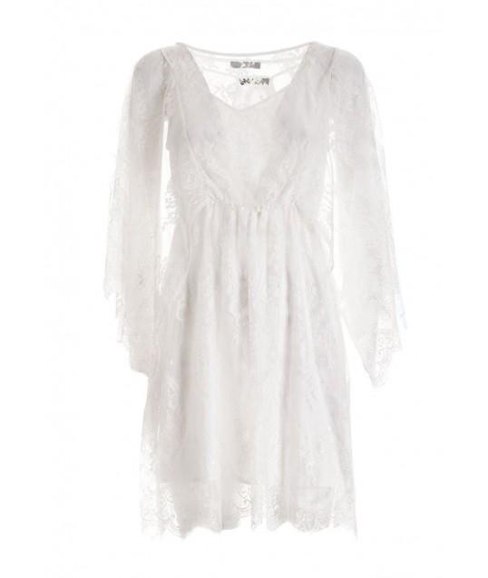 Fracomina Lace Dress