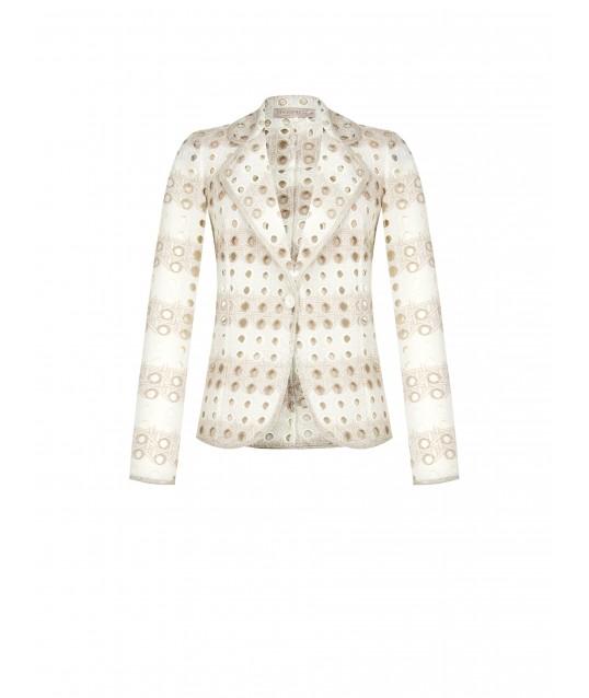 Renaissance Sangallo Jacquard Jacket