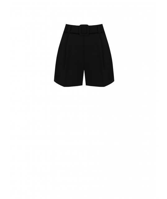 Shorts With Belt Renaissance