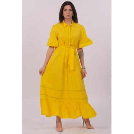 Long Dress Fracomina
