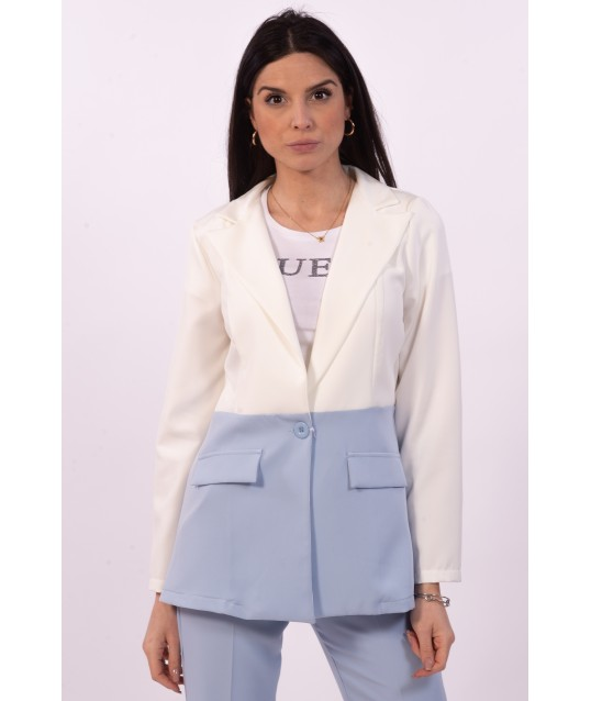 Tailleur Casual Life Smiles Selection