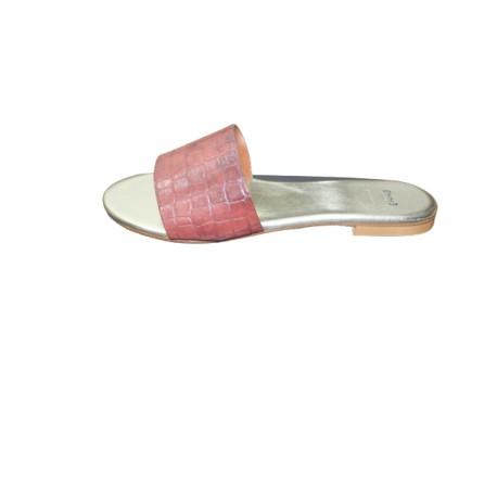 Shoes Low Emme Marella