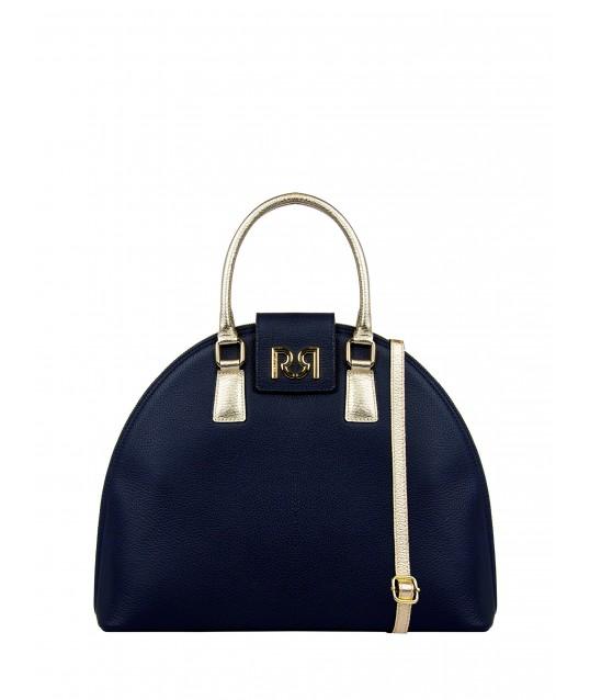 Bag With Renaissance Logo