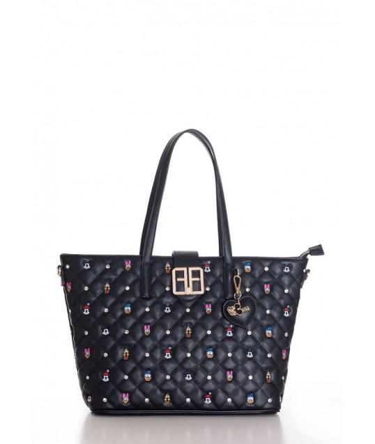 Bag Shopper Disney Fracomina