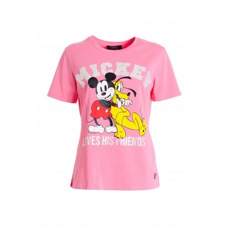 Fracomina Disney Print Sweater