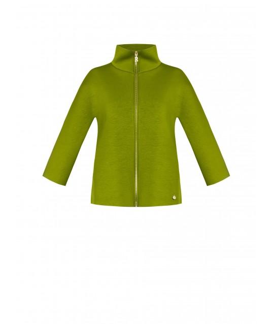 Solid Color Renaissance Jacket