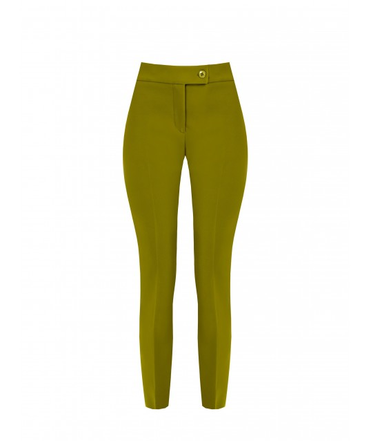 Pantaloni In Tessuto Tecnico Rinascimento