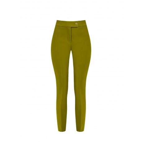 Pants In Renaissance Technical Fabric