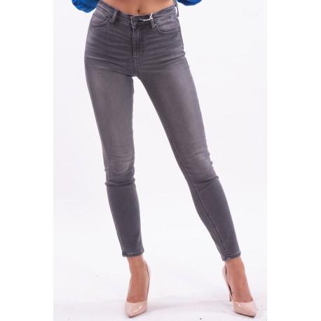 Jeans Lavaggio Scuro Slim Guess