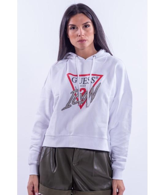 Guess Hooded Sweatshirt