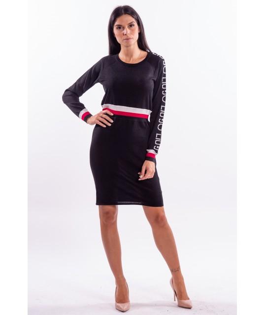 Liu Jo Knitted Dress