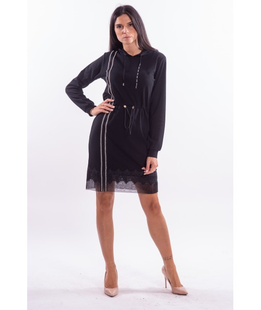 Liu Jo Jersey Dress