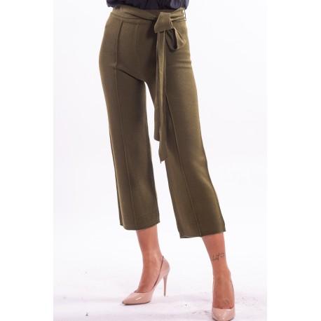Pantalone A Zampa Fracomina