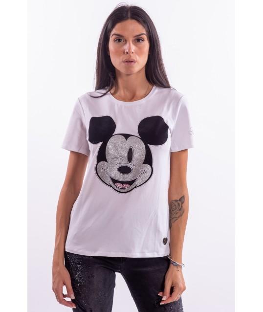 T-Shirt Disney Fracomina