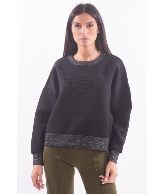Pull Con Logo Guess