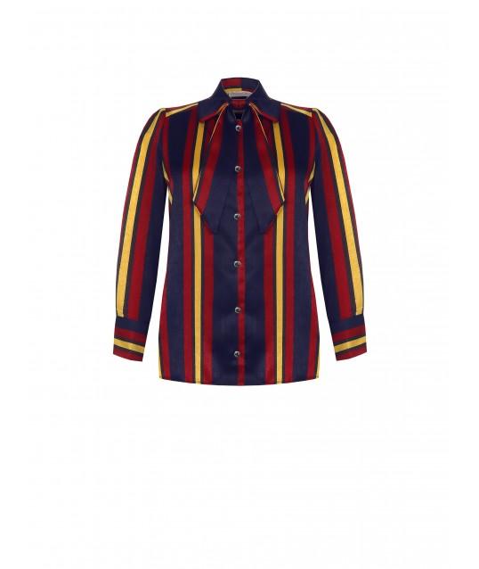 Blusa Multicolor Rinascimento