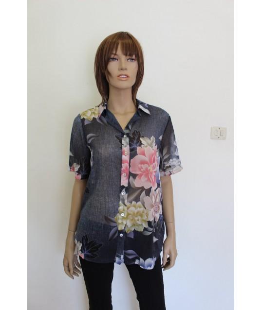Shirt Fabriqué en Italie