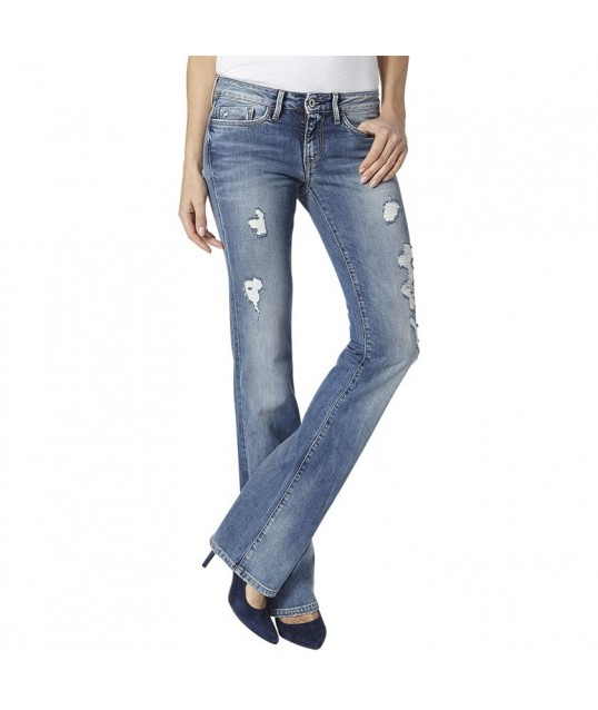 Flared-Jeans Pepe Jeans