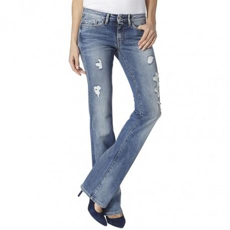 Jeans A Zampa Pepe Jeans