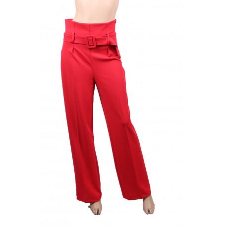 Pants High Waist Renaissance
