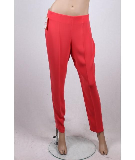 Coral Trousers Love To Love Gai Mattiolo