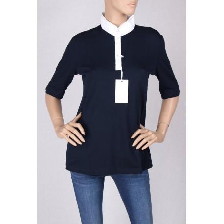 T_Shirt bleu Gran Sasso