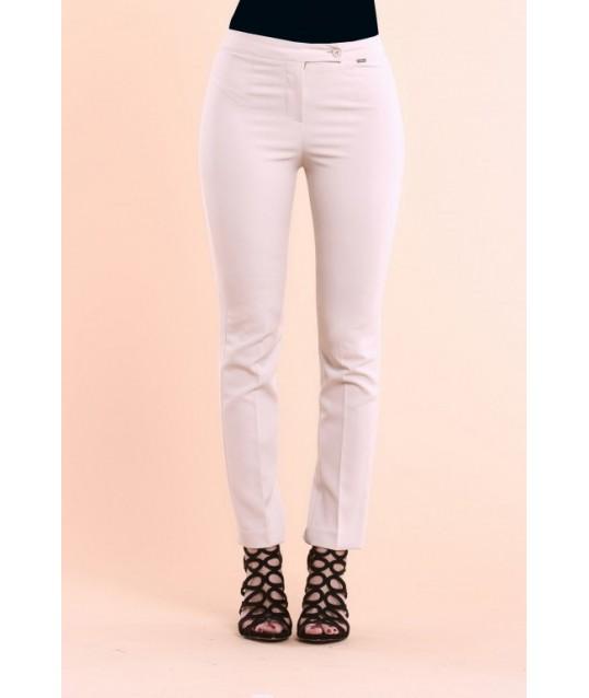 Straight Leg Pants Cinnamon