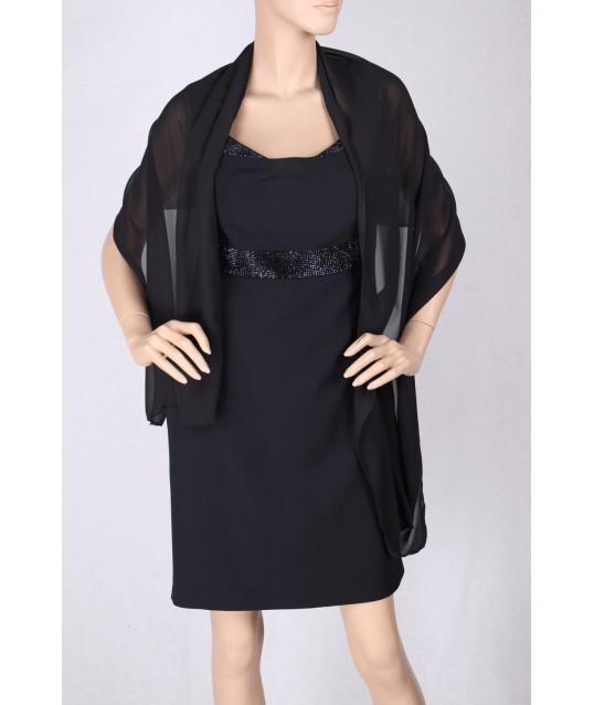 "Dress Elegant Black "" Love To Love Gai Mattiolo"