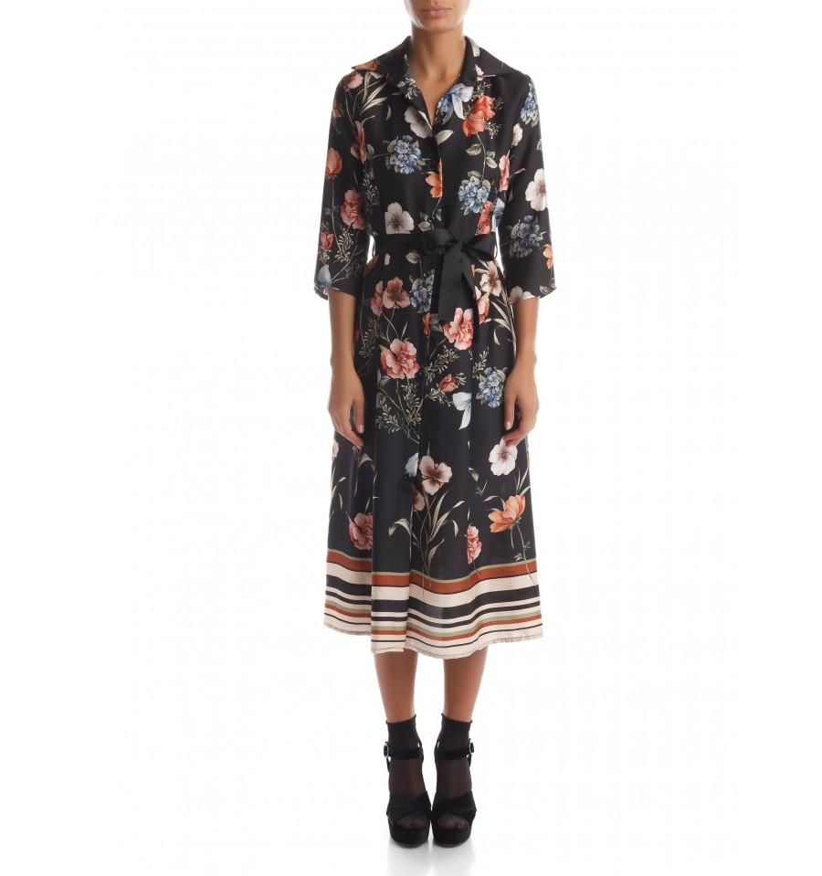 Abito Kimono Rinascimento - Vestiti Firmati Life Smiles 06864dd9f53
