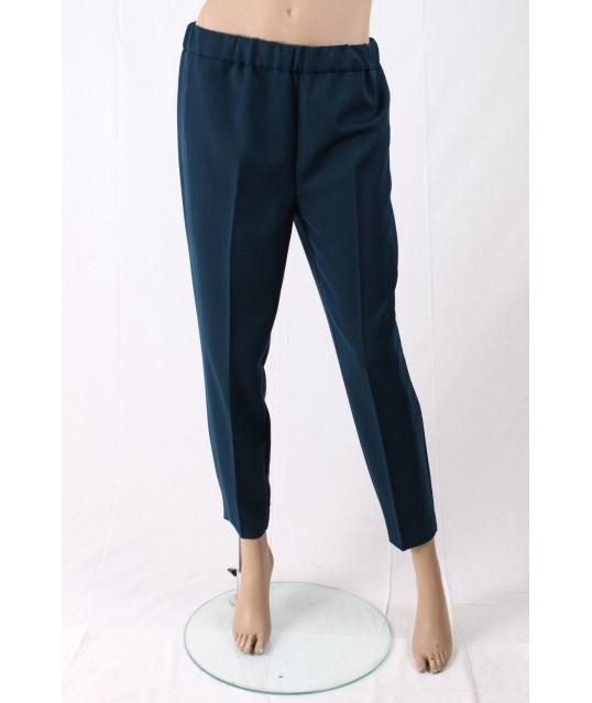 Pantalone Con Elastico SCEE