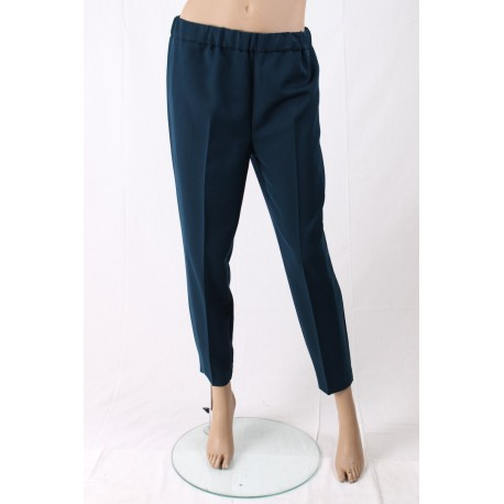 Pants With Elastic SCEE