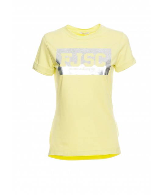 T-shirt FJSC Fracomina