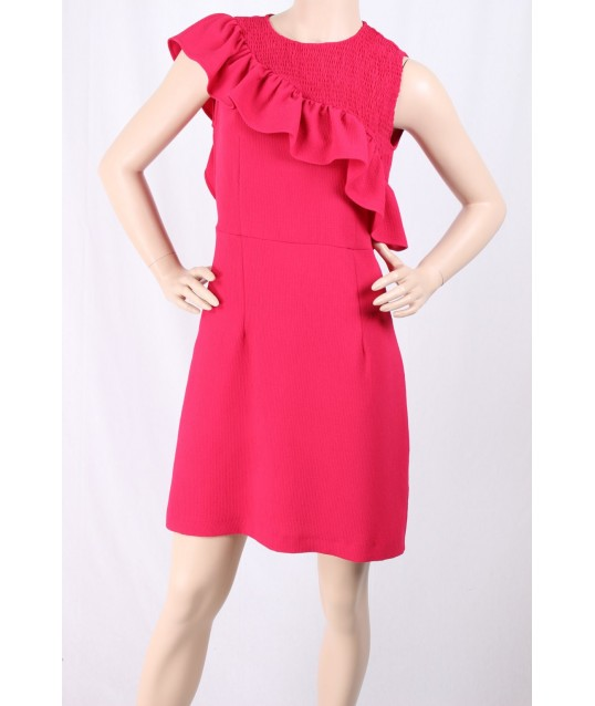 Dress With Ruffles Emme Marella
