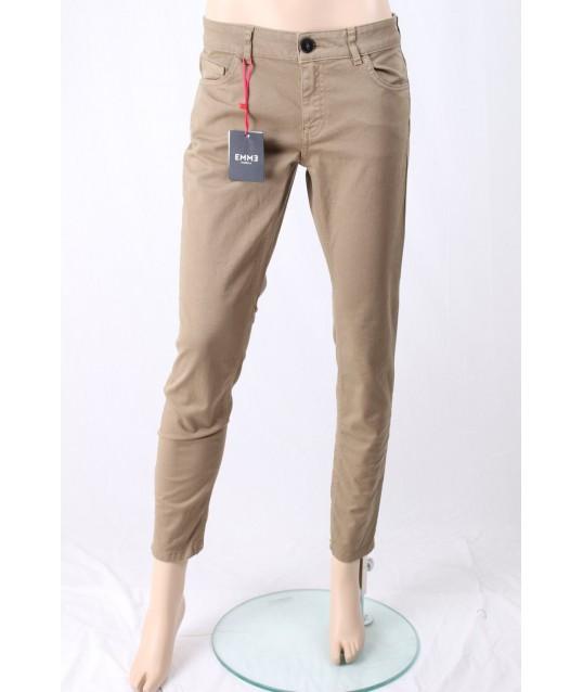 Pantaloni Modello Jeans Emme Marella
