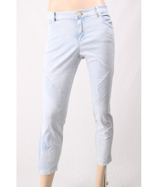 A Pair Of Vintage Jeans Elisa Cavalletti
