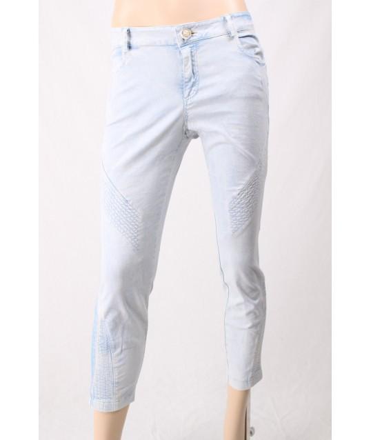 Une Paire De Vintage Jeans Elisa Cavalletti