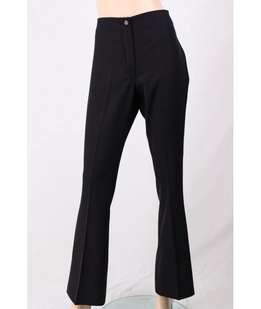 Pantaloni A Zampa Dorabella