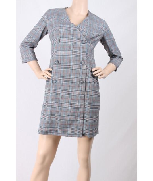 Dress Cadre Eco