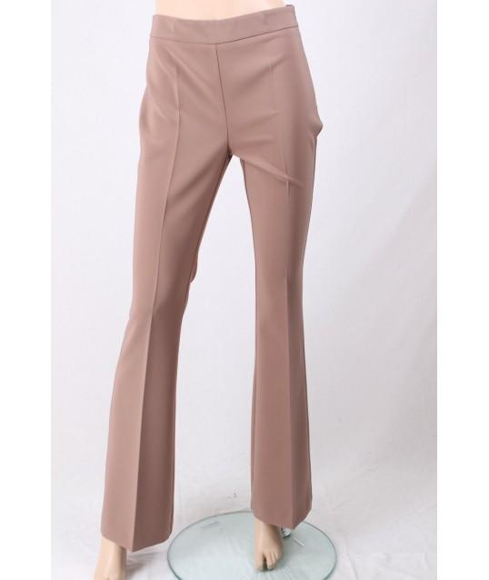Pantaloni Flare Rinascimento