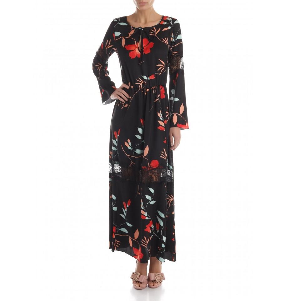 5d6a46f9d0 Dress Boho Rinascimento - Vestiti Firmati Life Smiles
