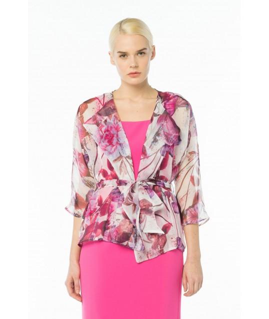 Kimono Fancy Cannella
