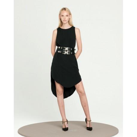 Asymmetrical Dress Fracomina