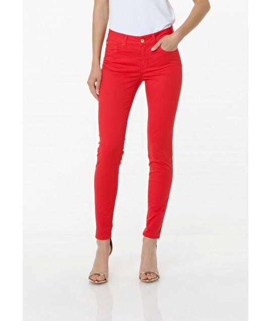 Pantaloni Shape Up Skinny Fracomina