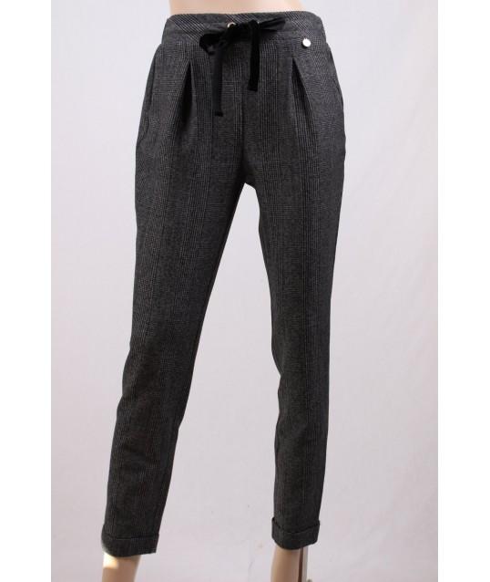 Pantaloni Con Molla Fracomina