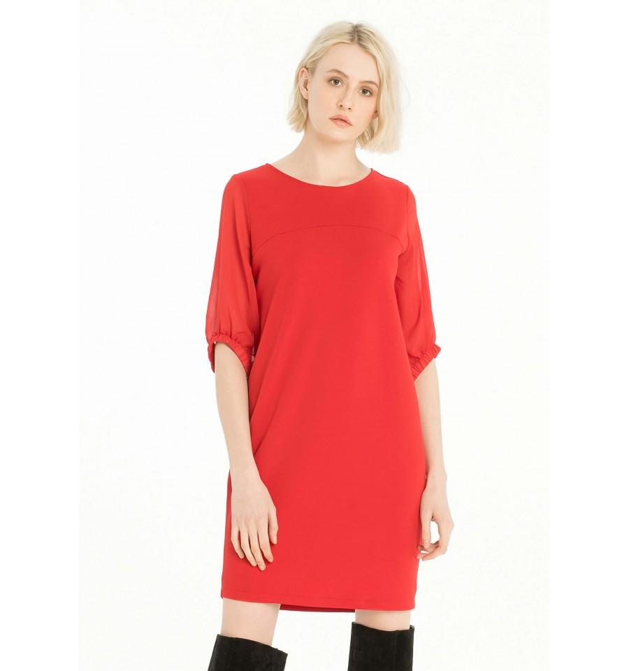 Dress Fracomina - Vestiti Firmati Life Smiles b5f313068b5